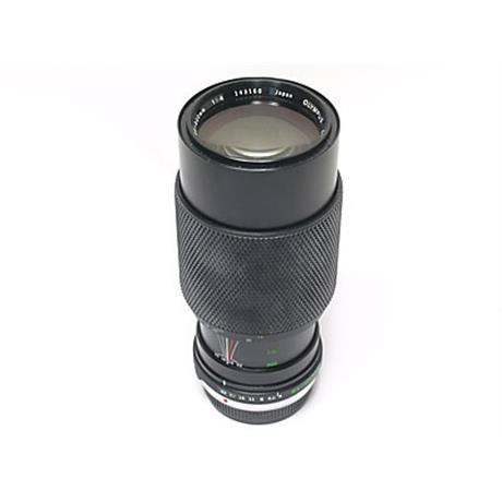 Olympus 65-200mm F4 Zuiko thumbnail