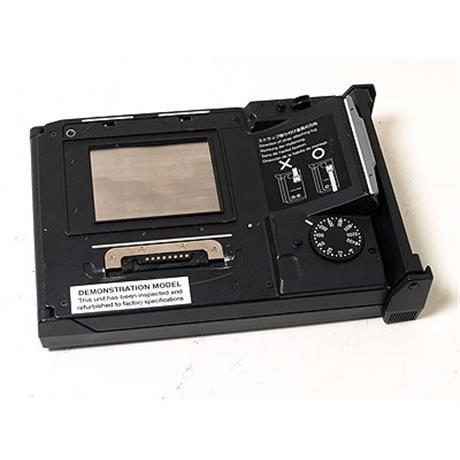 Contax MFB-2 Polaroid Mag thumbnail