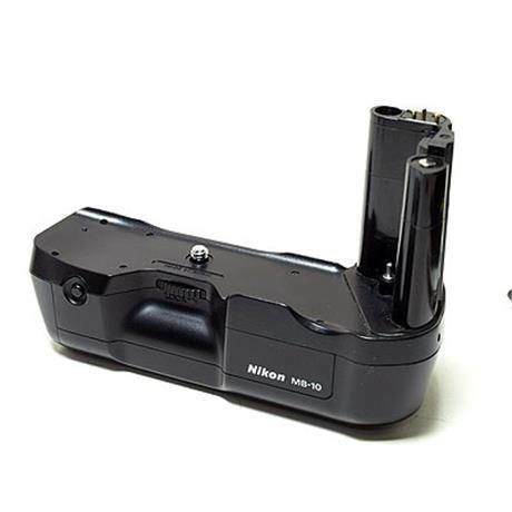 Nikon MB10 Grip (F90/X) thumbnail