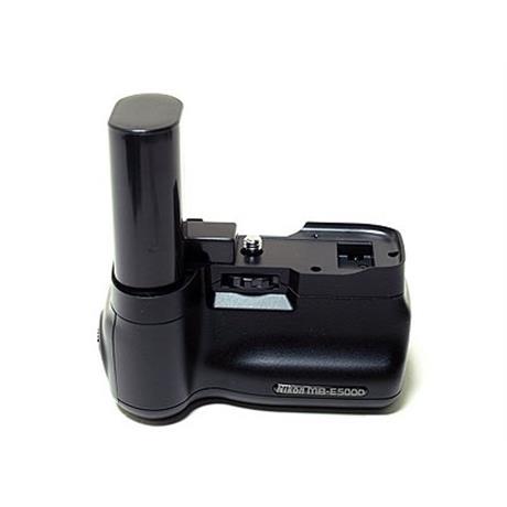 Nikon MB-E5000 Grip thumbnail