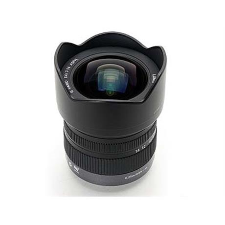 Panasonic 7-14mm F4 G Vario  thumbnail