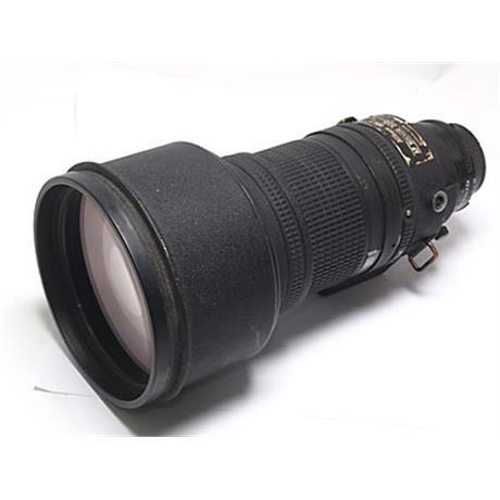 Nikon 300mm F2.8 IF ED AF thumbnail
