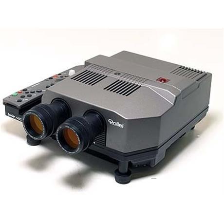 Rollei MSC300 + 85-150mm thumbnail