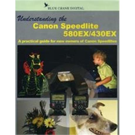 Blue Crane Speedlite 580EX & 430EX Training DVD thumbnail