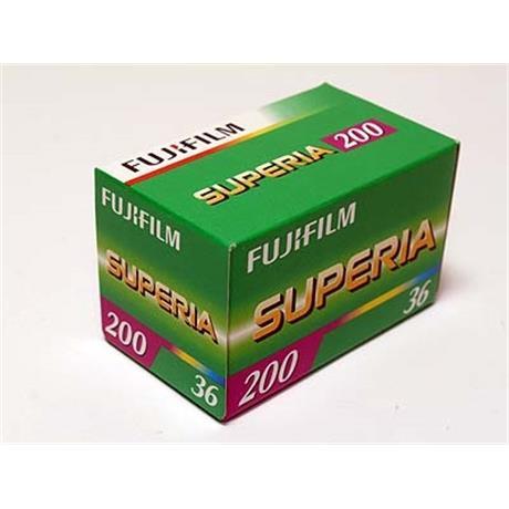 Fujifilm c200 36 Exposure x1 thumbnail