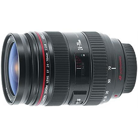Canon 24-70mm F2.8 L USM II - Voucher Code CAN10 thumbnail