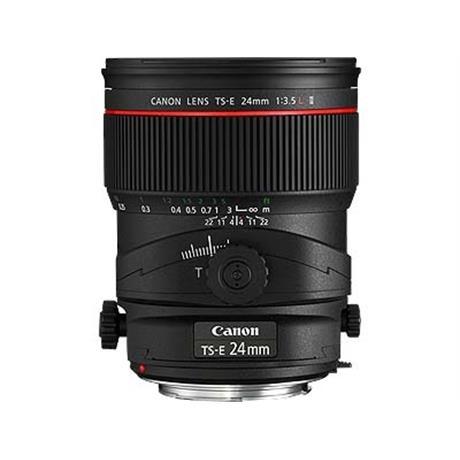 Canon TS-E 24mm F3.5 II thumbnail