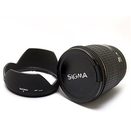 Sigma 28mm F1.8 EX DG - Sony AF thumbnail