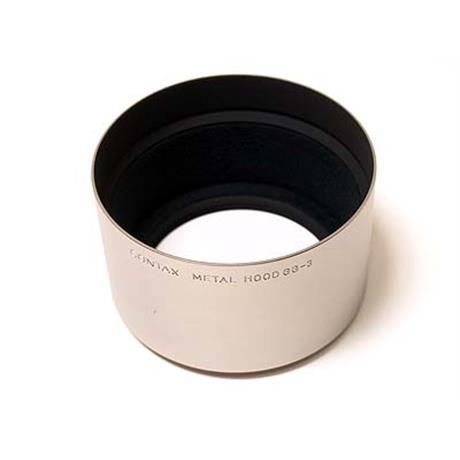 Contax GG3 Lens Hood (90mm Hood) thumbnail