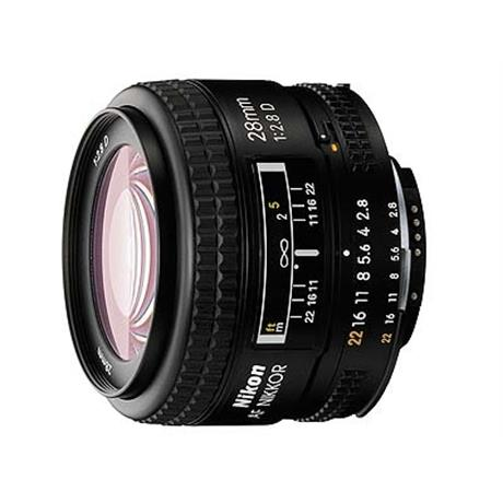 28mm F2.8 AFD                                 SALE £359 thumbnail
