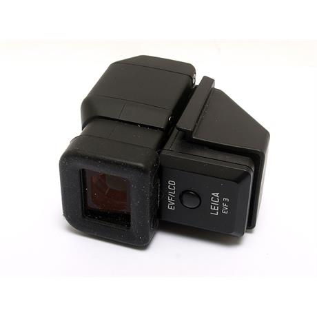 Leica EVF3 Electronic Viewfinder (Dlux6) thumbnail
