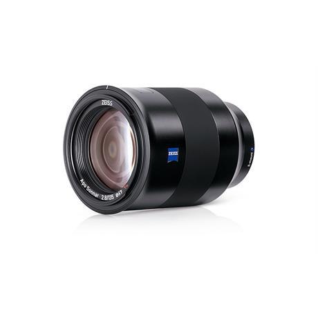 Zeiss 135mm F2.8 Batis Apo-Sonnar T* - Sony E  thumbnail