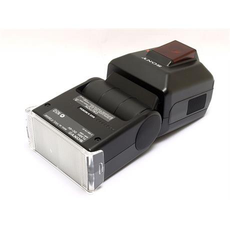 Sony HVL-F36AM Flash thumbnail