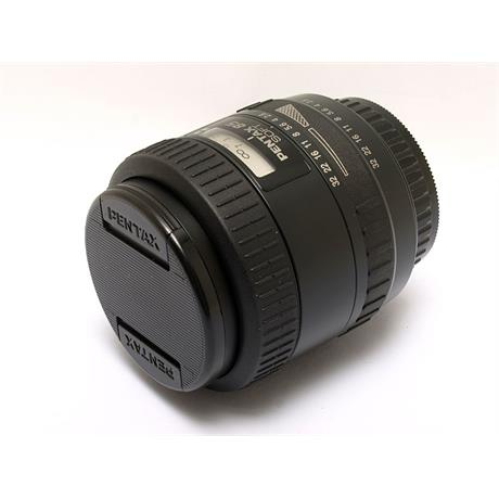Pentax 85mm F2.8 SMC FA Soft Focus thumbnail