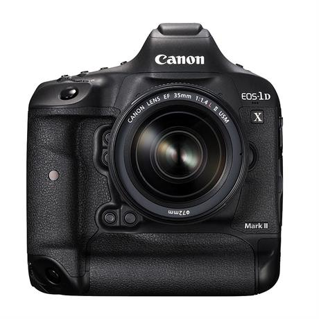 Canon EOS 1DX II Body Only - Voucher Code CAN800 thumbnail