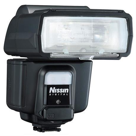 Nissin Di600 Speedlite - Canon EOS thumbnail