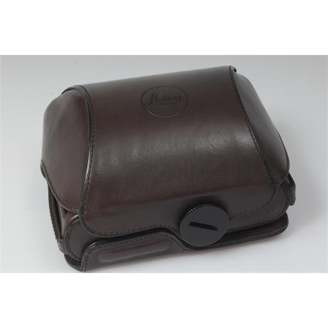 Leica Mocha System Case 18708 _ SALE thumbnail