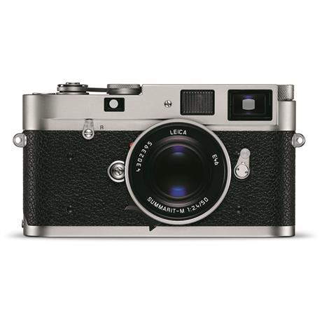Leica M-A (Typ 127) Body Only - Chrome thumbnail