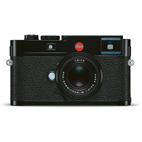 Leica M (Typ 262) Body Only - Black thumbnail