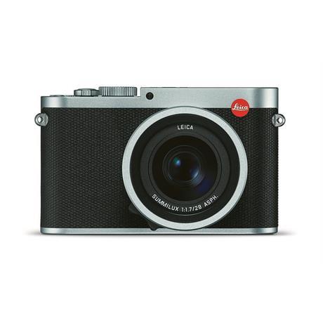 Leica Q (Typ 116) - Chrome thumbnail