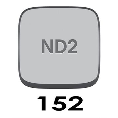Cokin Z121L Neutral Grey Grad ND2X thumbnail