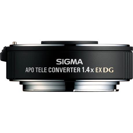 Sigma 1.4X EX Converter DG - Sony AF    thumbnail