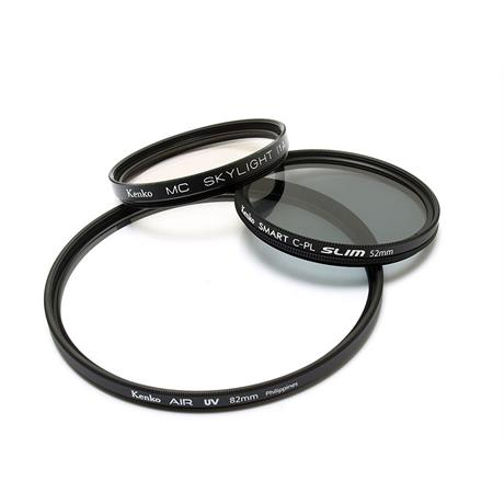 Kenko 58mm Smart Filter MC UV 370 SLIM  thumbnail