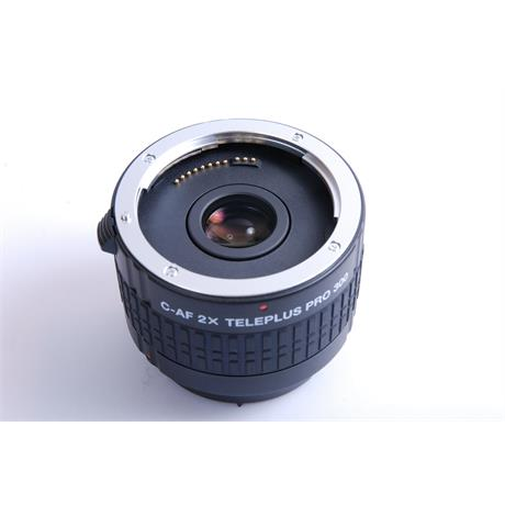 Kenko 2x DGX Pro300 Converter - Canon EOS thumbnail