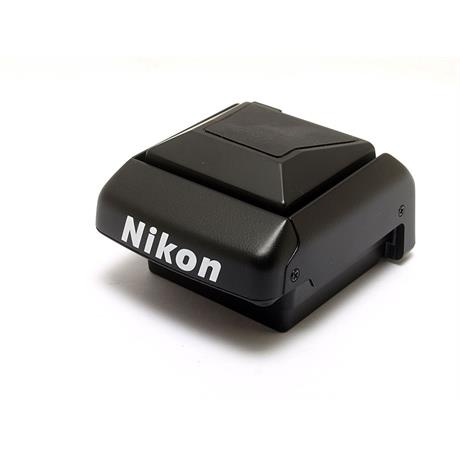 Nikon DW30 Waist Level Finder (F5) thumbnail