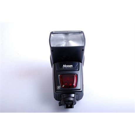Nissin Di622 MkII Flash  - Sony thumbnail