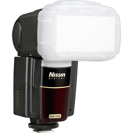 Nissin MG8000 Extreme Flashgun - Canon EOS thumbnail