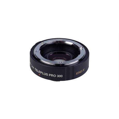 Kenko Teleplus DGX 1.4x HD TC - Canon EOS thumbnail