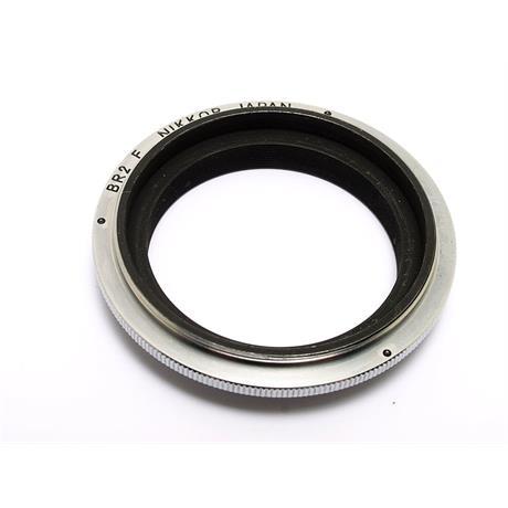 Nikon BR-2 Macro Adapter Ring thumbnail
