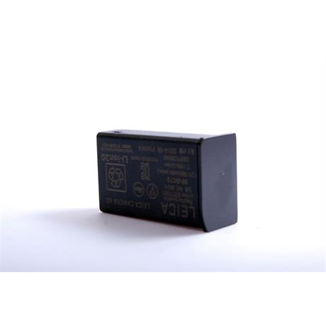Leica BP-DC13 Battery T - Black 18773 thumbnail