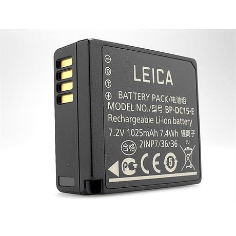 Leica BP-DC15 for D-Lux (Typ 109) 18544 thumbnail