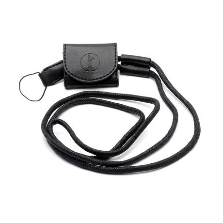 Leica Black Carrying Strap & Accessory Case (18681) thumbnail