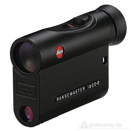 Leica CRF 1600B Laser RangeMaster  thumbnail