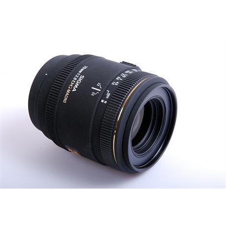 Sigma 70mm F2.8 EX DG Macro - Canon EOS thumbnail