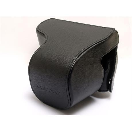 Panasonic DMW-CGK24 Leather Case for GX7 thumbnail