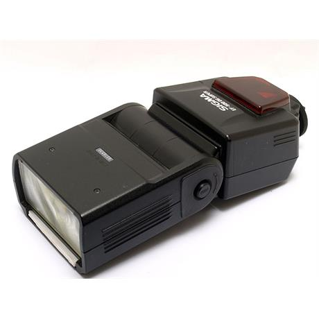 Sigma EF500 DG Super Flash - Canon thumbnail