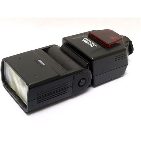 Sigma EF500 DG Super Flash - Canon EOS thumbnail