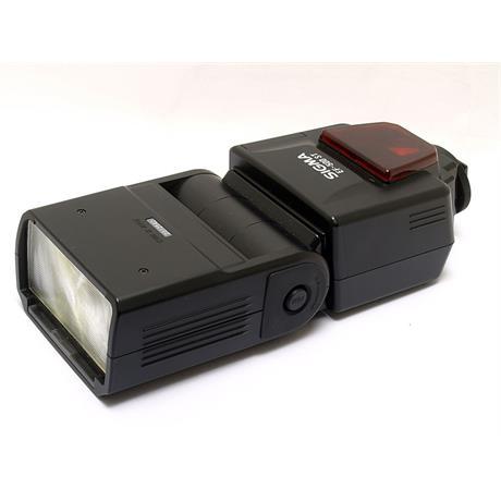 Sigma EF500 ST Flash - Pentax thumbnail