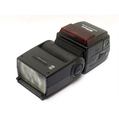 Nikon SB600 Speedlight + SC17 Cord thumbnail