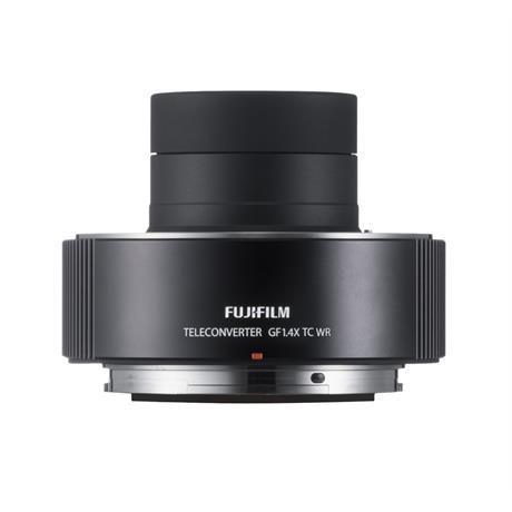 Fujifilm 1.4X TC WR Converter - GFX Series thumbnail