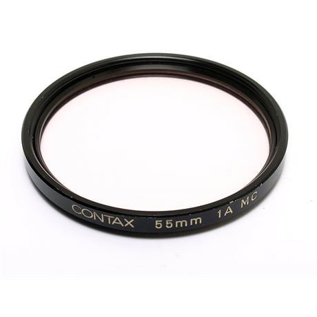 Contax 55mm Skylight 1A filter thumbnail