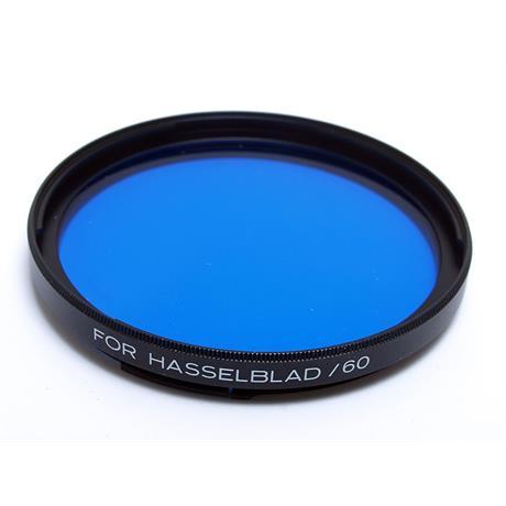 B+W Bay 60 Blue KB12 (80B) thumbnail