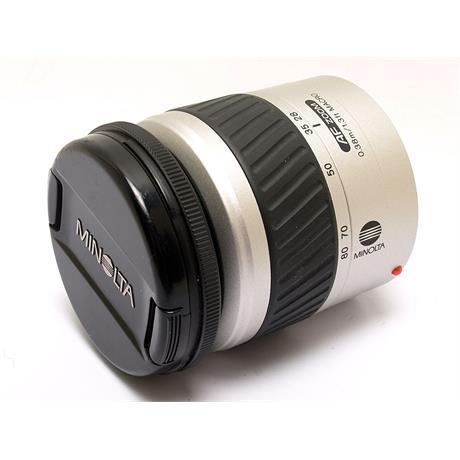 Minolta 28-80mm F3.5-5.6 AF thumbnail