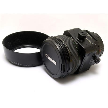 Canon 45mm F2.8 TS-E thumbnail