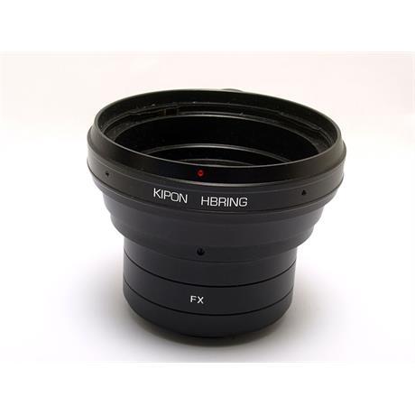 Kipon Hasselblad - Fuji X Lens Mount Adapter thumbnail