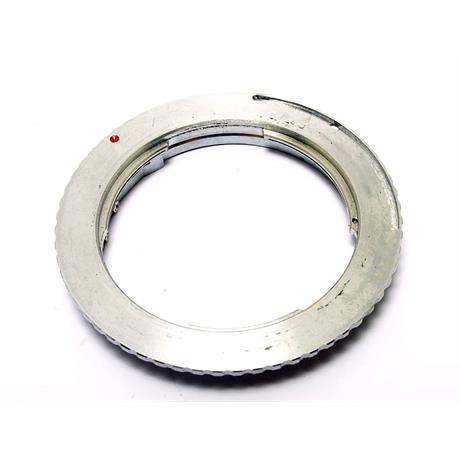 JJC Contax - Canon EOS Lens Mount Adapter thumbnail